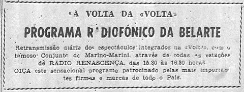 História da rádio do Porto contada às novas gerações