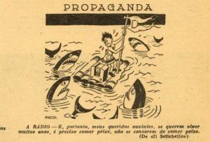 Vida Mundial Ilustrada, 27 de janeiro de 1944