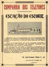 Publicidade Companhia dos Telefones