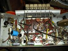 Retirados  os dois condensadores