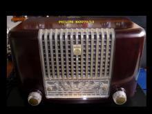 Radio PHILIPS BX327U/10