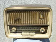 Telefunken Jubilate 8-export