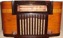 Philco model 41-95 USA