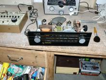 Recetor de rádio