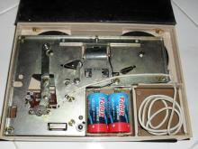 Cadenza Tape Record mecanismo