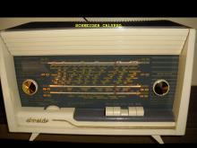 Rádio SCHNEIDER Calypso