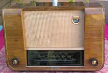 Schaub Koralle II type 53 outro