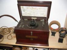 Gecophone Nº1 Type BC1002