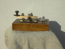 Chaves de telegrafia 1
