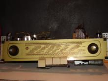 EMUD Type ULM (224KB) chassis visto de frente