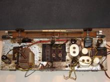 EMUD Type ULM (224KB), chassis visto de cima e por trás