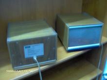 Grundig RTV 380 amplificador