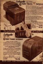 Lafayette Catalog nº69, pag 13