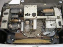 Philips Type 461A visto por dentro