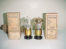 Pliotrons CG-1162