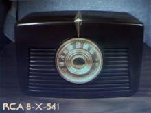 RCA 8x541