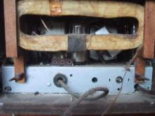 RCA T40X-57 visto sem tampa.