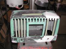Ecophone EC112, 194? molde