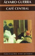 "A rádio no livro ""Café Central"" de Álvaro Guerra"