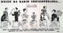 Vinheta ilustrando várias estações de Lisboa