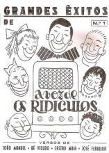 Foto sobre a rádio no Porto