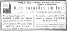 """Recortes do """"Jornal de Notícias"""