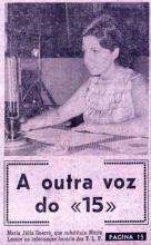 Maria Júlia Guerra