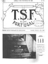 Número de 15 de fevereiro de 1925