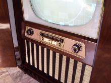 TV Philips 21CX152A/04 de 1957