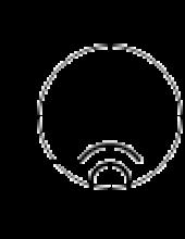 Símbolo válvula diodo
