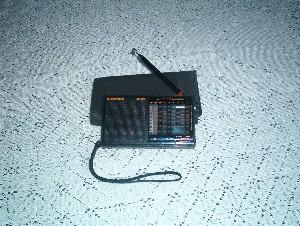 SIEMENS short wave radio