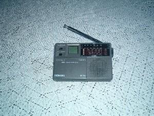 SIEMENS multiband radio